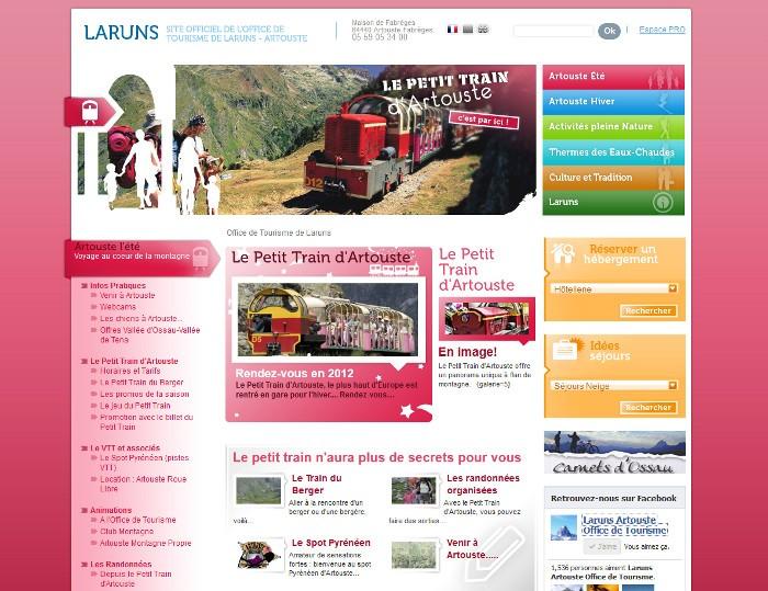 Office de tourisme de laruns vall e d 39 ossau office de - Office de tourisme pyrenees atlantiques ...