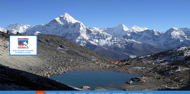 Khumbu Shangrila Treks Expeditions Népal
