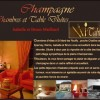Chambres d'h�tes Champagne � Saint-Mard-L�s-Rouffy (Isabelle et Bruno Mailliard)