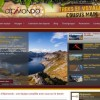 Site web Alpimondo