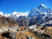 Happy Nepal Trek